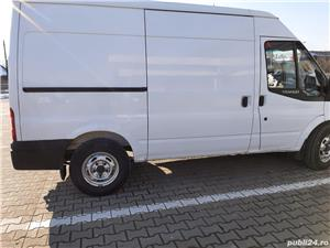 Ford Transit  - imagine 12