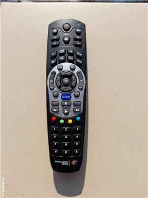 Telecomanda tv dolce - imagine 1