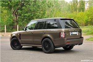 Land rover range-rover-evoque  - imagine 3