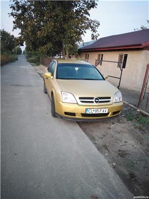 Opel Vectra C - imagine 2
