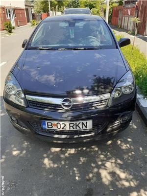 Opel Astra H - imagine 2