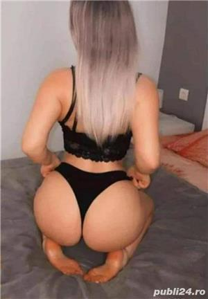 Sara  blonda sexy       - imagine 1