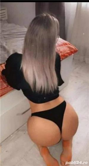 Sara  blonda sexy       - imagine 2