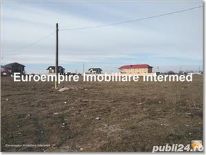 Teren intravilan construibil zona KM 5 - imagine 4
