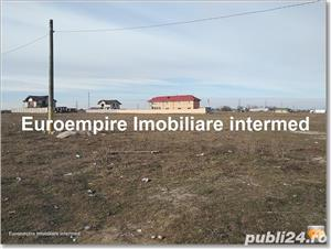 Teren intravilan construibil zona KM 5 - imagine 7