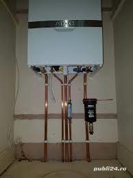 Instalatii sanitare si termice - imagine 1