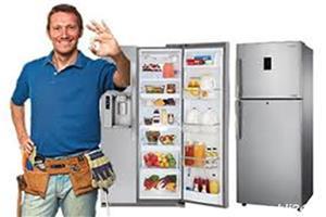 Reparatii vitrine frigorifice,frigidere-incarcare freon - imagine 1