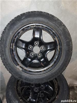 jante Ford Focus, cauciucuri de iarnă - imagine 4