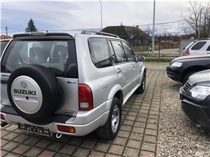Suzuki grand vitara xl - imagine 4