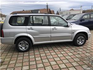 Suzuki grand vitara xl - imagine 9
