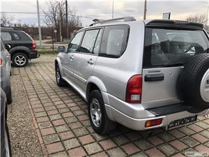 Suzuki grand vitara xl - imagine 3