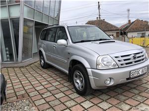 Suzuki grand vitara xl - imagine 5