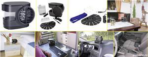 Mini clima portabila EUFAB Made in Germany - imagine 1