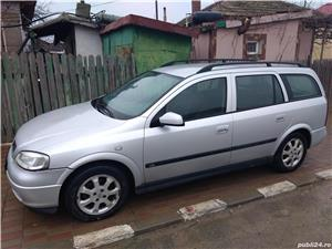 Opel Astra G - imagine 2