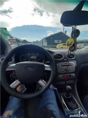 Ford Focus MK2 - imagine 1