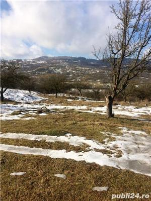 TEREN DE VANZARE zona Muscel,Stoenesti,Argesel - imagine 3
