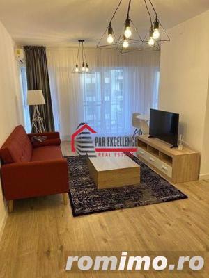 Inchiriere Apartament 2 camere Barbu Vacarescu - imagine 1