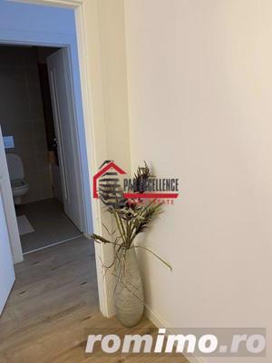 Inchiriere Apartament 2 camere Barbu Vacarescu - imagine 8