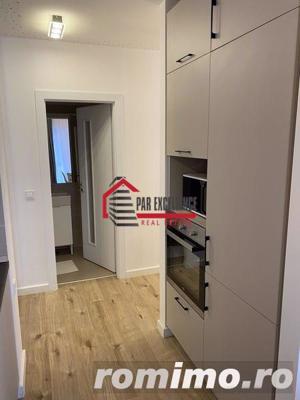 Inchiriere Apartament 2 camere Barbu Vacarescu - imagine 4