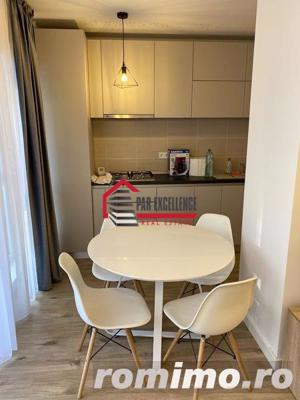 Inchiriere Apartament 2 camere Barbu Vacarescu - imagine 2