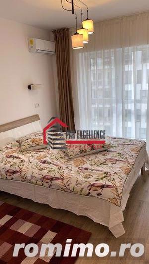 Inchiriere Apartament 2 camere Barbu Vacarescu - imagine 5
