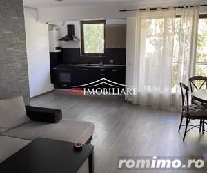 Vanzare apartament 3 camere Baneasa lux - imagine 2
