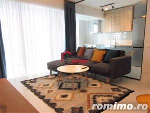 Inchiriere Apartament 2 camere Aviatiei - imagine 3