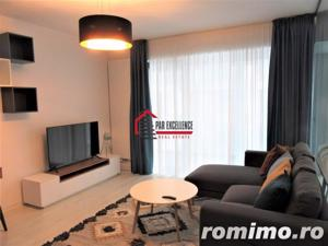 Inchiriere Apartament 2 camere Aviatiei - imagine 1