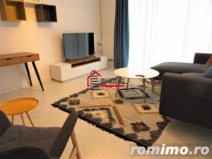 Inchiriere Apartament 2 camere Aviatiei - imagine 2