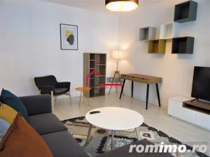 Inchiriere Apartament 2 camere Aviatiei - imagine 4