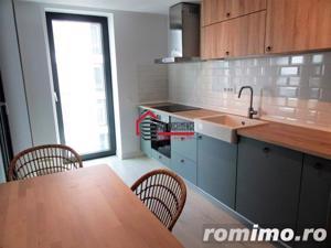 Inchiriere Apartament 2 camere Aviatiei - imagine 5