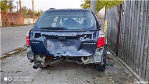 dezmembrare Subaru - imagine 4