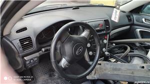 dezmembrare Subaru - imagine 9