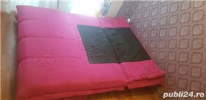 Canapea extensibila - imagine 4
