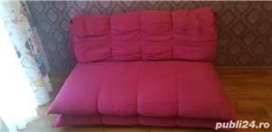 Canapea extensibila - imagine 2