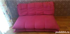 Canapea extensibila - imagine 1