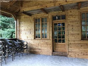 Oferta Inchiriere !!!cabana la munte Valea Doftanei - imagine 15