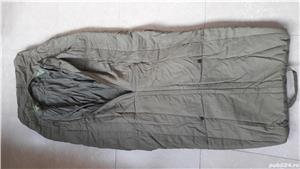 Sac de dormit militar - imagine 4