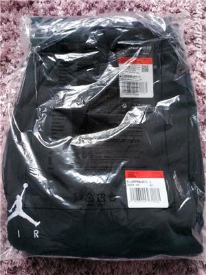 Pantaloni Nike Jordan original Mr L - imagine 2