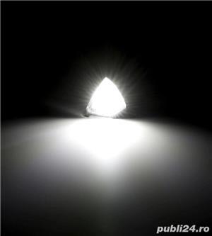 Set Lampa Led sub oglinda VW Passat golf 5 jetta Sharan - imagine 3