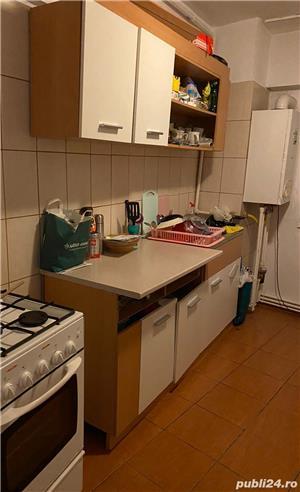 Camera de închiriat Crangasi apartament  - imagine 5