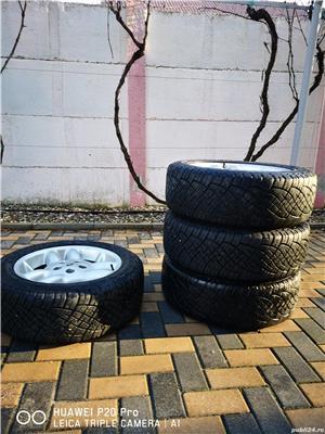 Vând jante Land Rover - imagine 3