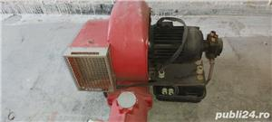 arzator motorina sau ulei  - imagine 5