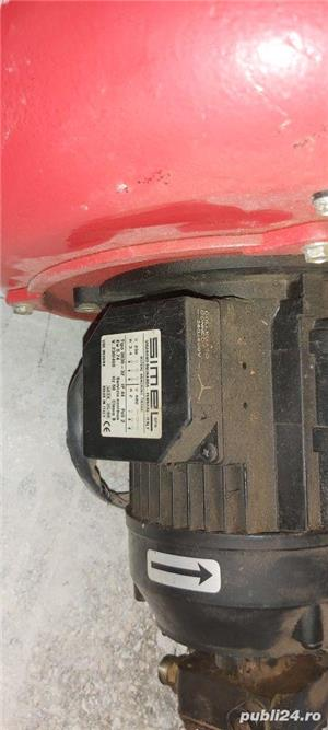 arzator motorina sau ulei  - imagine 10