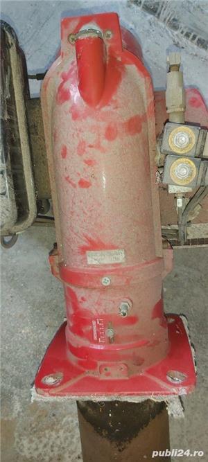 arzator motorina sau ulei  - imagine 9