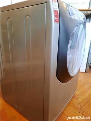 Vand masina de spălat  Ariston 8kg gri - imagine 2