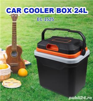 Lada frigorifica auto cooling or warming 24L - nou sigilat - imagine 1