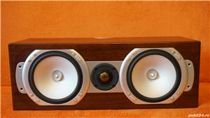 Boxa audio centru Monitor Audio RSLCR seria Silver  - imagine 2
