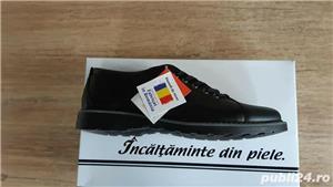 pantofi barbati model AȘ- piele naturala 100%  - imagine 1
