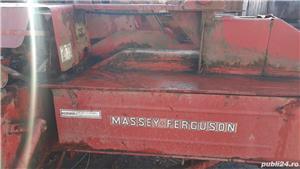 Vând balotiera Massey Fergunson  - imagine 1